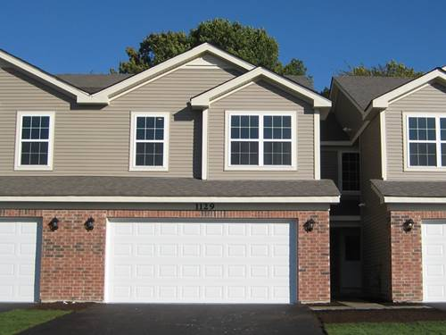 1129 West Lake, Cary, IL 60013