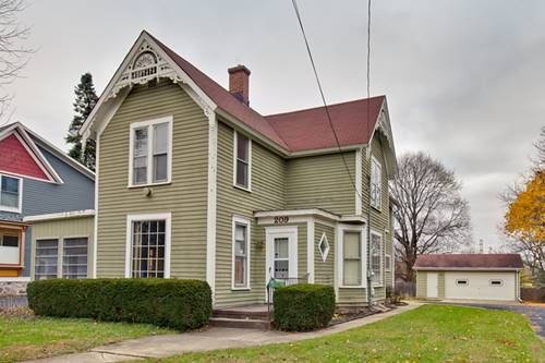 209 Spring, Cary, IL 60013
