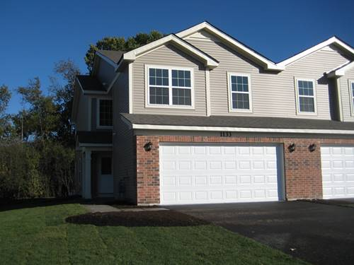 1133 West Lake, Cary, IL 60013