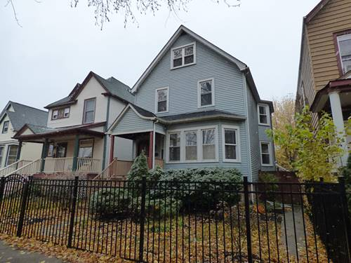 4329 N Avers, Chicago, IL 60618