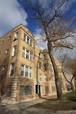 3238 W Berteau Unit 2E, Chicago, IL 60618 Irving Park