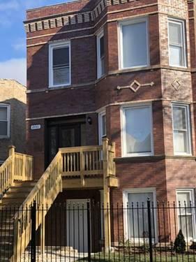 2441 N Harding Unit 2, Chicago, IL 60647