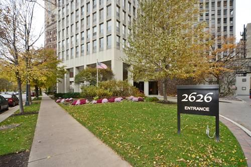 2626 N Lakeview Unit 604, Chicago, IL 60614 Lincoln Park