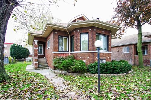 8025 S Oglesby, Chicago, IL 60617