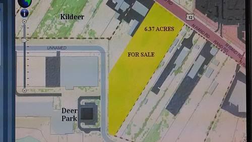 20346 N Rand, Deer Park, IL 60047