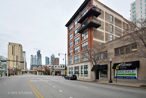 1601 S Michigan Unit 303, Chicago, IL 60616 South Loop