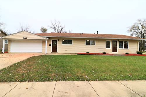 303 Cedar, Streamwood, IL 60107