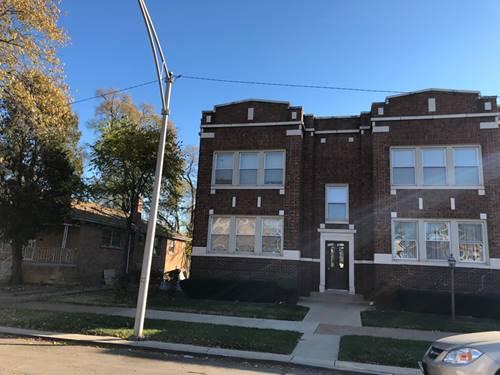 8809 S Racine, Chicago, IL 60620
