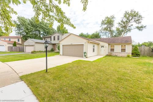 991 Woodside, Roselle, IL 60172