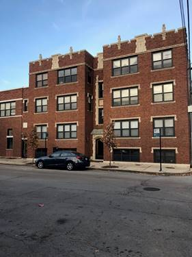 6708 N Oliphant Unit 3, Chicago, IL 60631