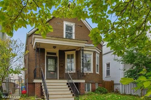 2134 W Berwyn, Chicago, IL 60625