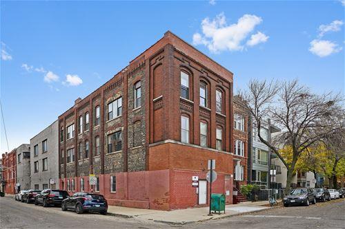 885 N Marshfield Unit 2, Chicago, IL 60622 Noble Square