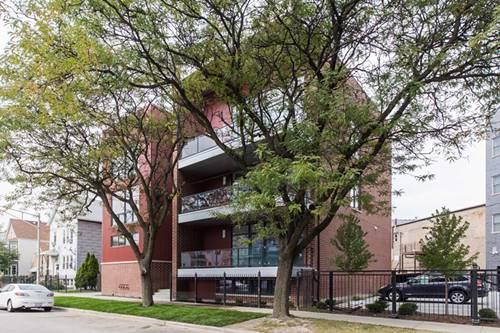 3518 W Wolfram Unit 3, Chicago, IL 60618