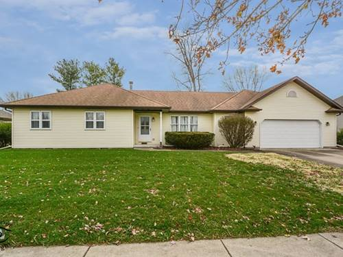 405 Prairie, Wilmington, IL 60481