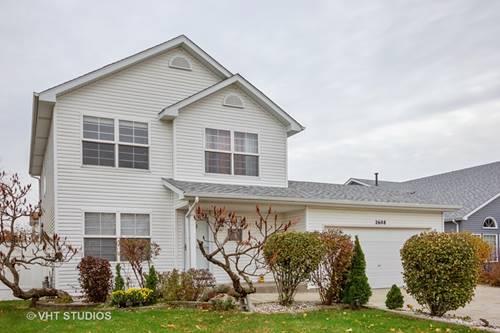 2608 Sierra, Plainfield, IL 60586