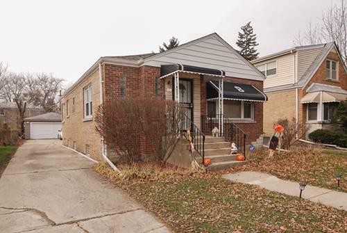 406 Granville, Bellwood, IL 60104