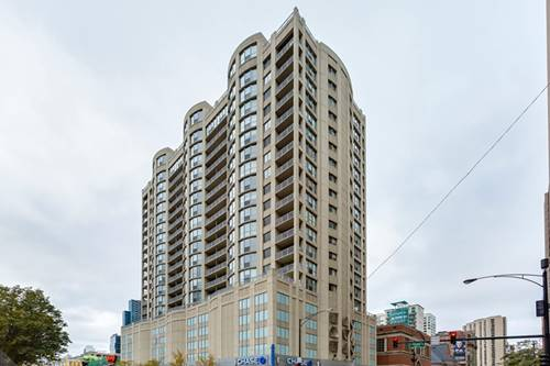 600 N Dearborn Unit 912, Chicago, IL 60654 River North