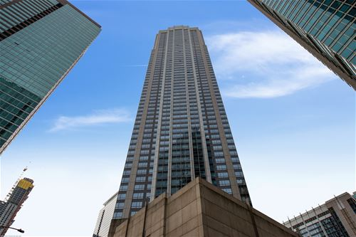 512 N Mcclurg Unit 2505, Chicago, IL 60611 Streeterville