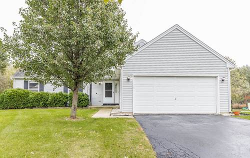 6 Lisa, Lake In The Hills, IL 60156