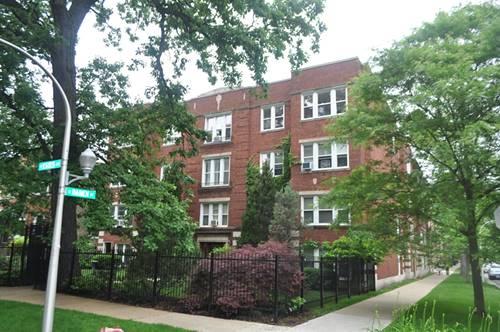 7102 N Damen Unit 3, Chicago, IL 60645
