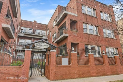 1953 W Foster Unit 2, Chicago, IL 60640 Ravenswood