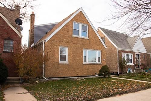 3943 W 83rd, Chicago, IL 60652
