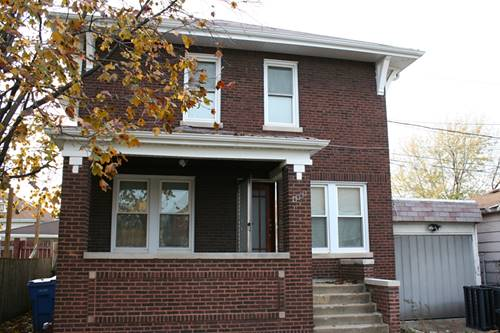 5824 S Whipple, Chicago, IL 60629