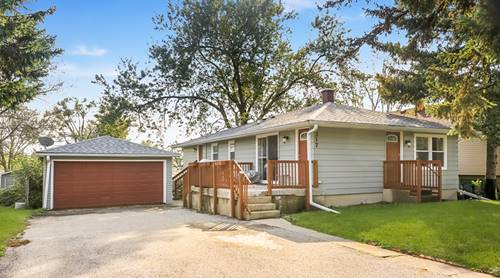 217 S Rosedale, Round Lake, IL 60073