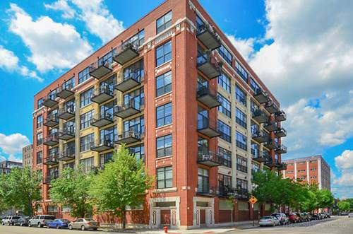 843 W Adams Unit 306, Chicago, IL 60607 West Loop