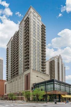 630 N State Unit 1410, Chicago, IL 60654 River North