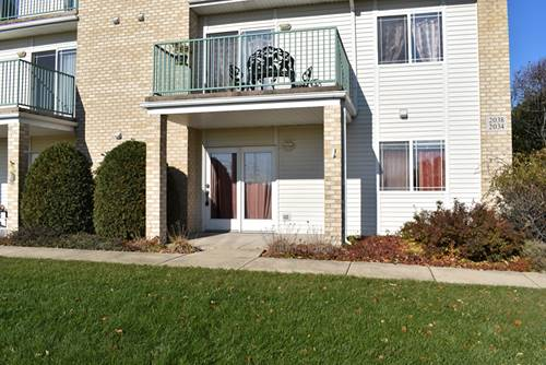 2034 Manico Unit 100, Crest Hill, IL 60403