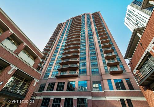 330 N Jefferson Unit 903, Chicago, IL 60661 Fulton Market