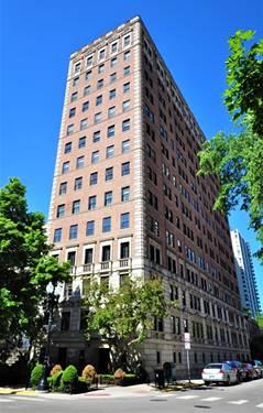 1366 N Dearborn Unit 14C, Chicago, IL 60610 Gold Coast