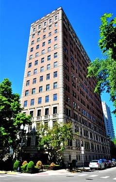 1366 N Dearborn Unit 14BC, Chicago, IL 60610 Gold Coast