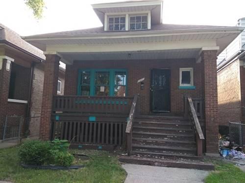 7647 S Carpenter, Chicago, IL 60620