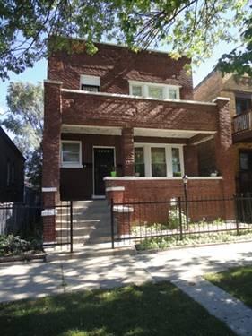 7653 S Aberdeen, Chicago, IL 60620