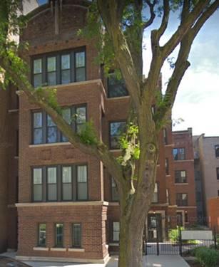 715 W Belmont Unit 3F, Chicago, IL 60657 Lakeview