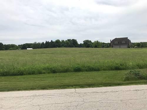 Lot 5 Derek, Elburn, IL 60119