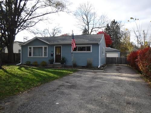 532 N Main, Lombard, IL 60148