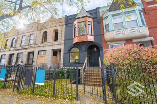 4732 S Evans, Chicago, IL 60615