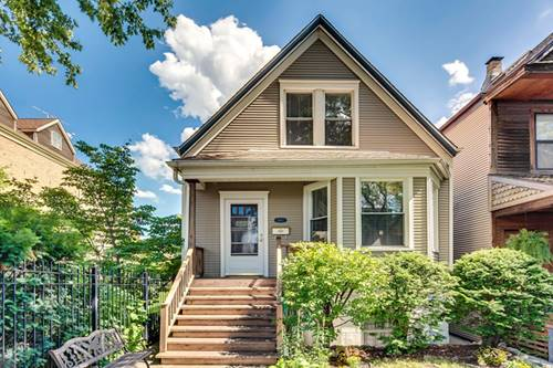 2661 N Marshfield, Chicago, IL 60614 West Lincoln Park