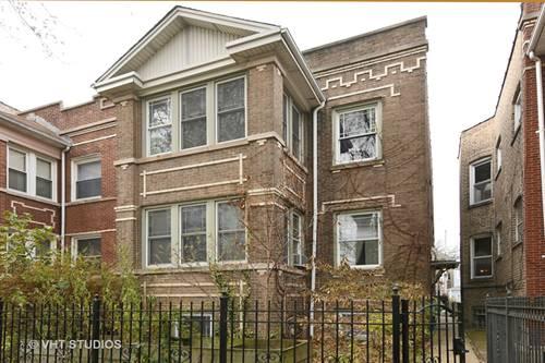 4710 N Whipple, Chicago, IL 60625 Ravenswood