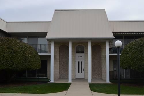 4118 W 99th Unit 1, Oak Lawn, IL 60453