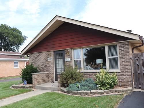 11037 Menard, Chicago Ridge, IL 60415