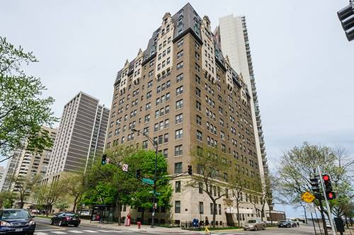 6101 N Sheridan Unit 9F, Chicago, IL 60660