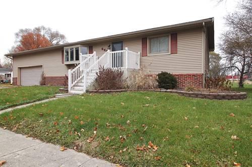 663 W Indiana, Beecher, IL 60401