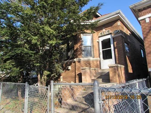 7117 S Morgan, Chicago, IL 60621