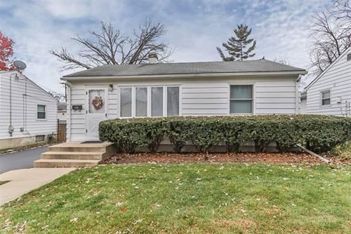 106 N Berteau, Bartlett, IL 60103