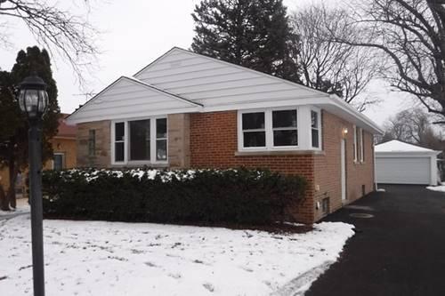 9035 Oak Park, Morton Grove, IL 60053