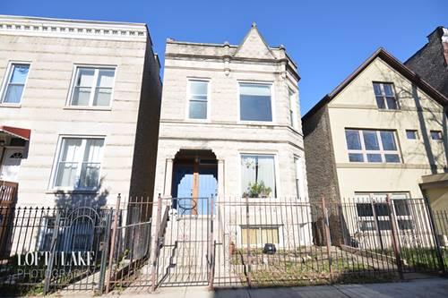 2620 W Crystal Unit 2, Chicago, IL 60622